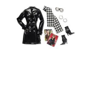 【バービー在庫処分】バービー ティム・ガン コレクション アクセサリーパック 2 Tim Gunn Barbie Accessory Pack 2|excalibur
