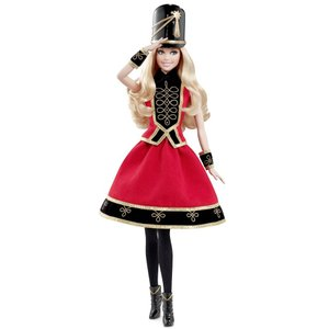 【バービー在庫処分】バービー FAOシュワルツ 150周年アニバーサリー FAO Schwarz 150th Anniversary Barbie|excalibur
