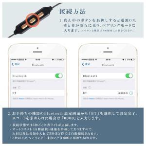 Bluetooth イヤホン iPhone 高...の詳細画像4