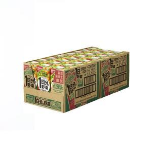 伊藤園 1日分の野菜 紙パック  (紙パック) 200ml×24本|excel-fukuoka