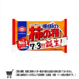 亀田製菓 亀田の柿の種 6袋入|excel-fukuoka