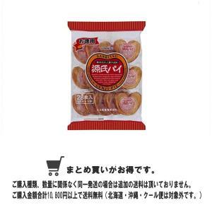 三立製菓 三立製菓 お徳用源氏パイ 28枚入|excel-fukuoka
