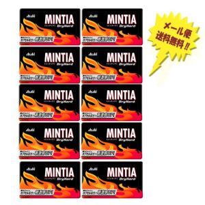 アサヒグループ食品 ミンティア ドライハード 50粒×10個 excel-fukuoka