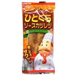 銀の汐 ひとくちソースカツレツ 1枚×30袋|excel-fukuoka