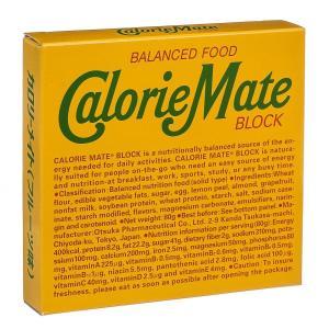 大塚製薬 カロリーメイト ブロック フルーツ味 4本入り×10個|excel-fukuoka