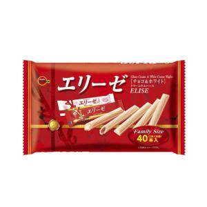ブルボン エリーゼ 44本(2本×22袋) ファミリーサイズ|excel-fukuoka