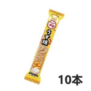 ブルボン プチうす焼 36g×10本|excel-fukuoka