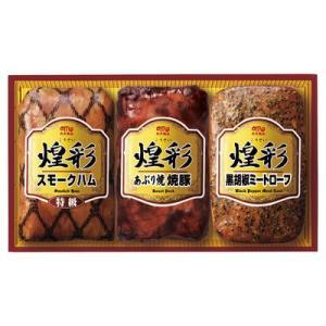 丸大食品 煌彩ハムギフト No30|excel-fukuoka