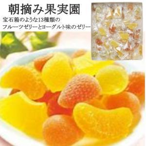 プチフルーツゼリー朝摘み果実園 No24 お菓子ギフトお取り寄せ  |excel-fukuoka