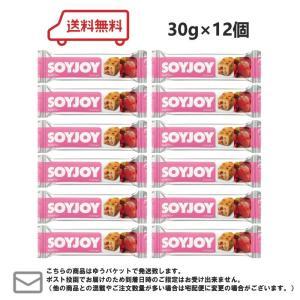 メール便・送料無料 大塚製薬 ソイジョイ ストロベリー 30g×12個|excel-fukuoka