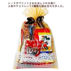 チョコレートの詰め合わせ|excel-fukuoka