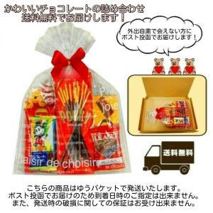 メール便発送・送料無料 チョコレートギフト|excel-fukuoka