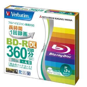 三菱化学■ブルーレイディスク Verbatim VBR260...