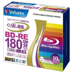 三菱化学■ブルーレイディスク VBE130NP1...の商品画像