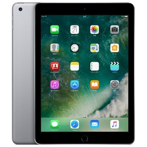 iPad Wi-Fi 32GB 2017■MP2F2J/A ...