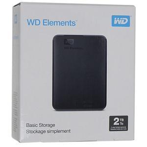 【商品名:】【キャッシュレスで5%還元】WesternDigital製 外付HD WDBU6Y002...