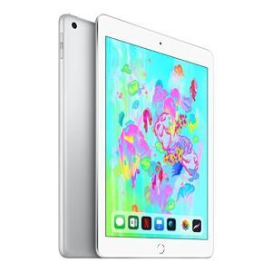 iPad 9.7インチ Wi-Fiモデル 128GB MR7K2J/A シルバー excellar-plus