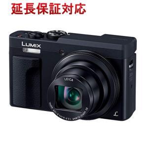 【商品名:】Panasonic LUMIX DC-TZ90-K ブラック/2030万画素 / 【商品...