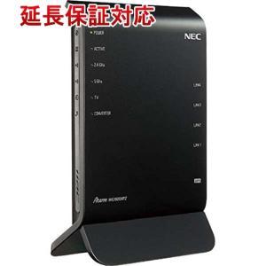 【商品名:】NEC製 無線LANルーター PA-WG1900HP2 / 【商品状態:】新品です。 /...