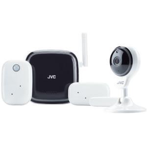 【商品名:】JVC ハイビジョンIPカメラ GV-F1KIT / 【商品状態:】新品です。 / 【検...