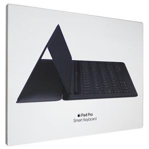 【キャッシュレスで5%還元】Apple 12.9インチiPad Pro用 Smart Keyboar...