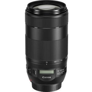 良品 Canon EF70-300mm F4-5.6 IS II USMの商品画像|ナビ