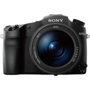 【商品名:】【キャッシュレスで5%還元】SONY製 Cyber-shot DSC-RX10M3 ブラ...