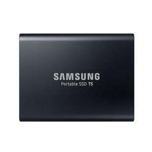 【キャッシュレスで5%還元】SAMSUNG 外付けSSD T5 MU-PA1T0B/WW 1TB B...