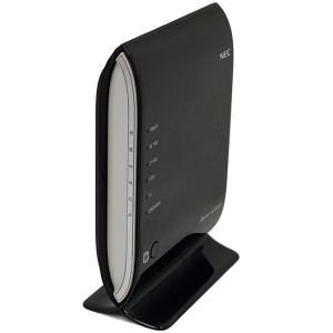 【商品名:】【中古】NEC製 無線LANルーター PA-WG2600HP / 【商品状態:】動作確認...