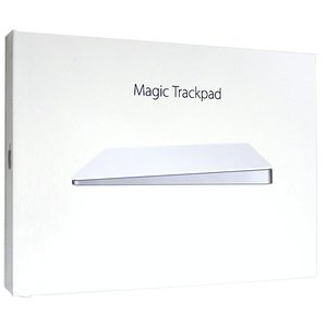 【商品名:】Apple Magic Trackpad 2 MJ2R2J/A(A1535) 元箱あり ...