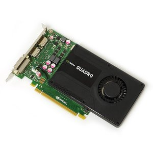 グラフィックボード NVIDIA Quadro K2000 PCIExp 2GB