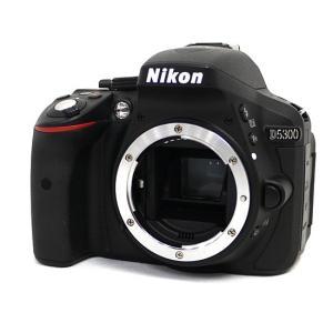Nikon★デジタル一眼レフ D5300 ボディ D5300...