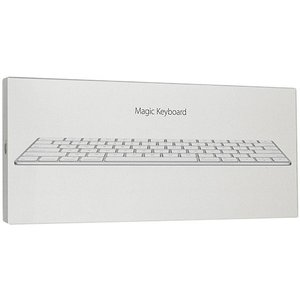 【商品名:】【中古】Apple Magic Keyboard (US) MLA22LL/A(A164...
