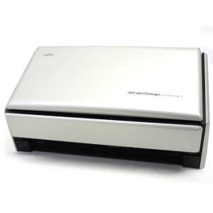 【商品名:】【中古】PFU製 スキャナ ScanSnap S1500 FI-S1500 ソフトなし ...