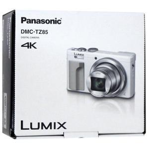 Panasonic LUMIX DMC-TZ85-W ホワイ...