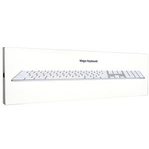 【商品名:】【中古】Apple Magic Keyboard テンキー付き (JIS) MQ052J...