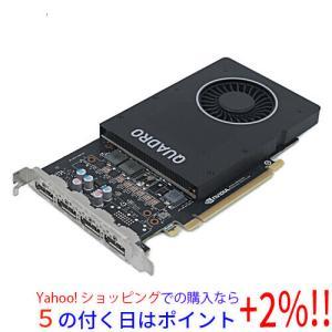 【キャッシュレスで5%還元】【中古】グラフィックボード NVIDIA Quadro P2000 PC...