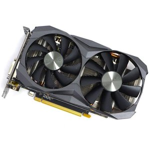 【商品名:】【中古】ZOTAC製グラボ GeForce GTX 1080 Mini ZT-P1080...