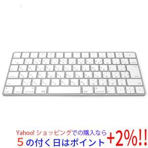 【キャッシュレスで5%還元】【中古】Apple Magic Keyboard (JIS) MLA22...