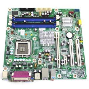MSI製 MicroATXマザーボード MS-7410 LGA775