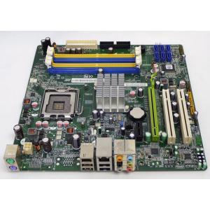 FOXCONN製 MicroATXマザーボード MCP7AM01A1 LGA775