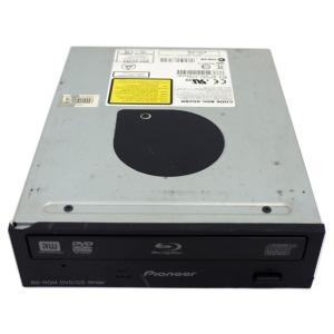 【商品名:】【中古】Pioneer パイオニア製 内蔵Blu-rayドライブ BDC-S02BK ベ...