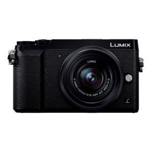 【商品名:】【中古】Panasonic LUMIX DMC-GX7MK2K-K 標準ズームレンズキッ...