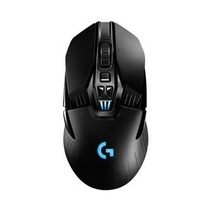 【中古】ロジクール G903 HERO LIGHTSPEED Wireless Gaming Mou...