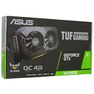 【中古】ASUS製グラボ TUF-GTX1650S-O4G-GAMING PCIExp 4GB 元箱...