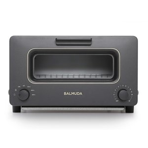 【商品名:】BALMUDA The Toaster K01E-KG ブラック / 【商品状態:】新品...