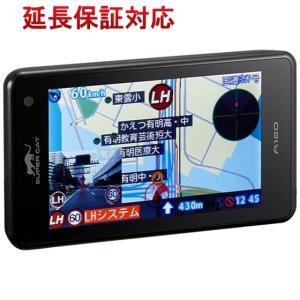 ユピテル GPSレーダー探知機 A120の関連商品8