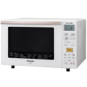 【商品名:】Panasonic エレック オーブンレンジ NE-MS234-W ホワイト / 【商品...