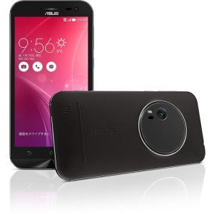 【商品名:】ASUS ZenFone Zoom ZX551ML-BK64S4 SIMフリー プレミア...