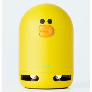 【キャッシュレスで5%還元】LINE スマートスピーカー Clova Friends mini SA...